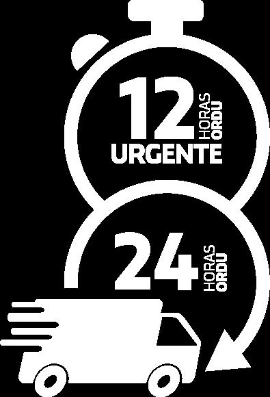 Repartimos en 24 horas - Banaketa 24 ordutan