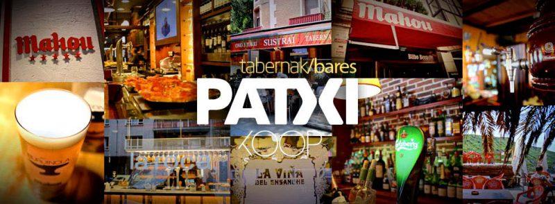 Tabernak - Patxikoop
