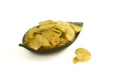 Patatas fritas Sarriegui Marina Mediterránea Patxi Koop