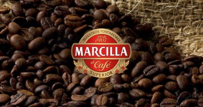 Café Marcilla Kafe Patxi Koop