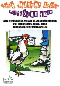 Jose-Deunaren-Azoka-Guenesen---Feria-de-San-José-en-Güeñes