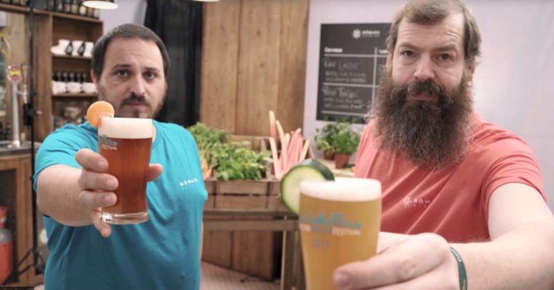 Cervezas Nómada