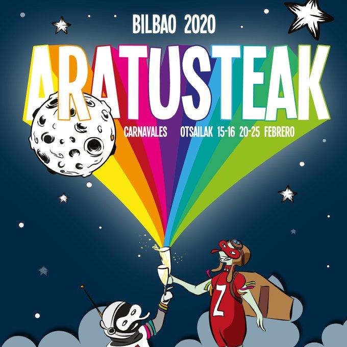 Bilbao Aratusteak 2020