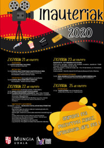 Mungiako inauteriak 2020 Carnavales de Mungia