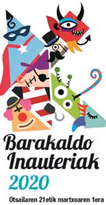 Barakaldo Inauteriak 2020