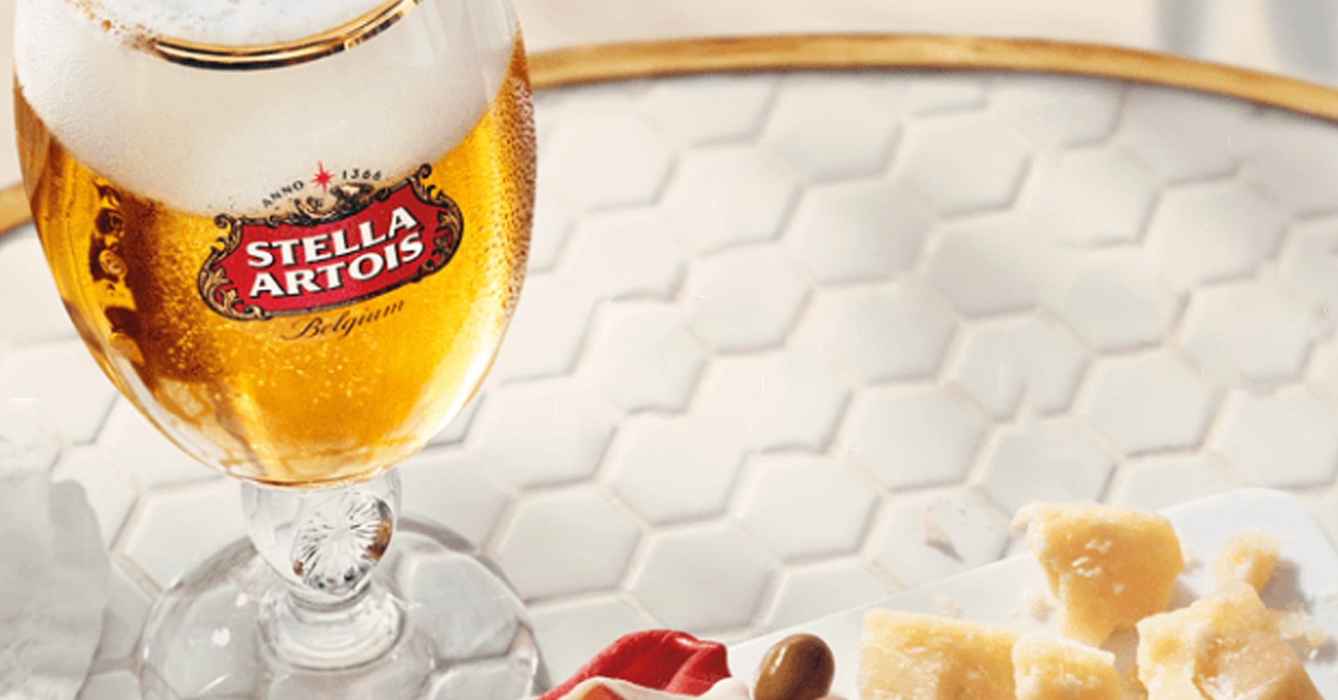 Stella Artois Bizkaia