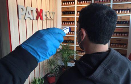 Patxi Koop seguridad trabajadores segurtasuna langileak