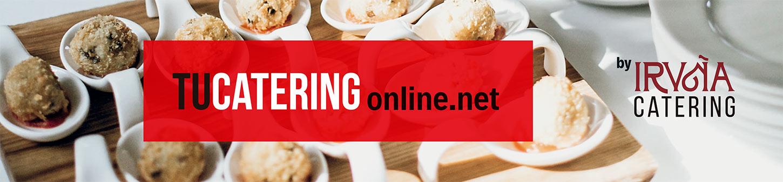 Iruña Catering - Tu Catering Online